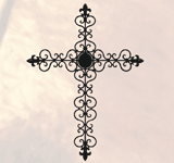 Metal Crosses